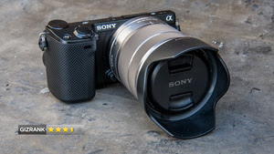 The 10 Most Important Cameras of 2012