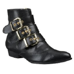 Dolce Vita for Target Buckle Boots