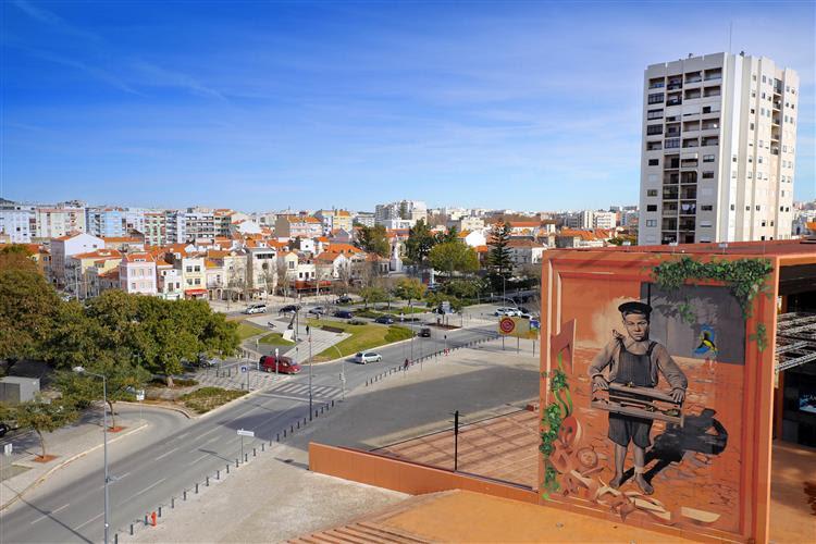 Graffiti português eleito um dos melhores do mundo