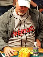 2007 WSOP Player of the Year Tom Schneider