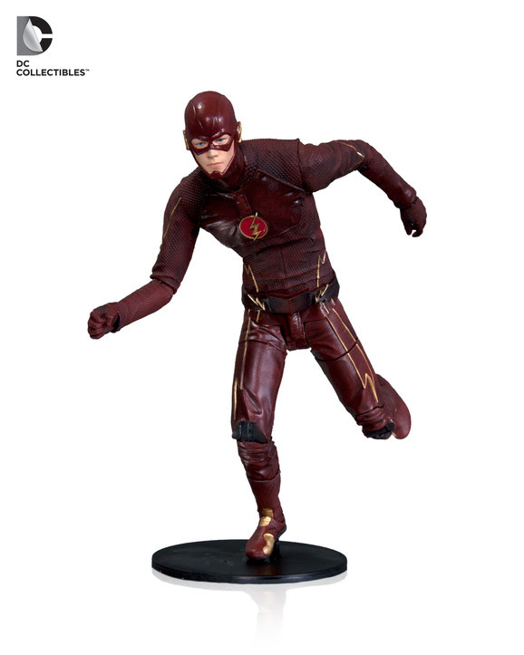 Figura Acción DC Collectibles The Flash