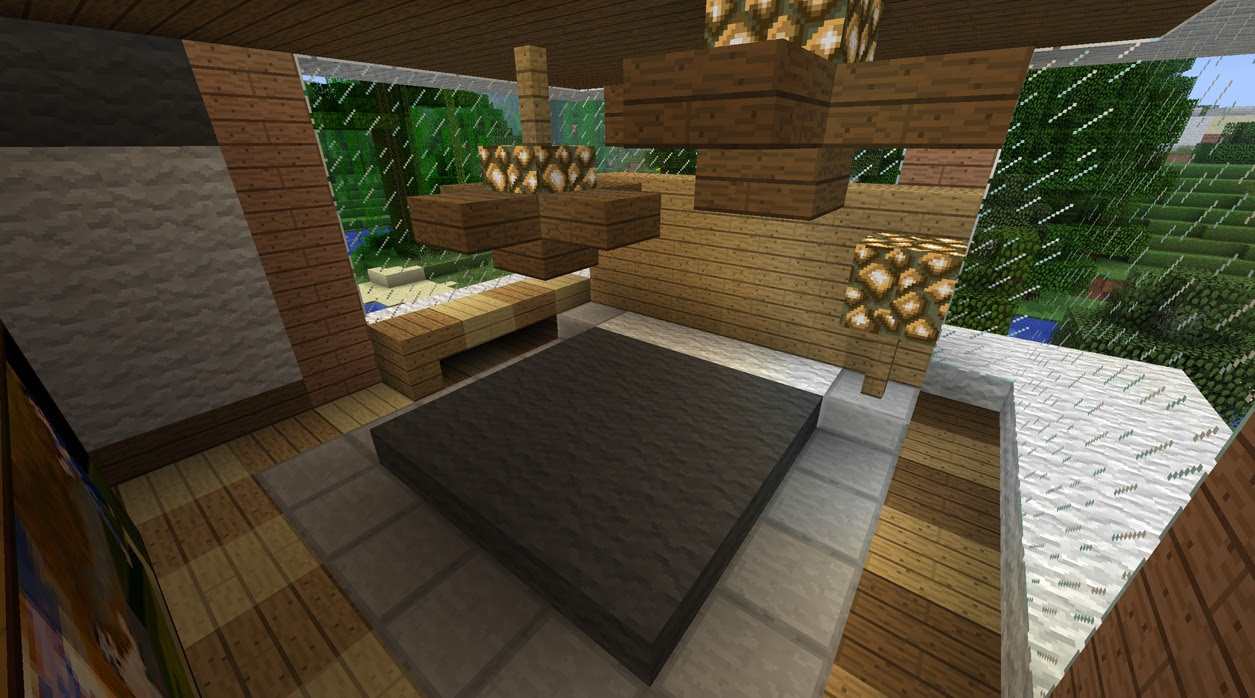 Bedroom Decorations Minecraft Home Decor