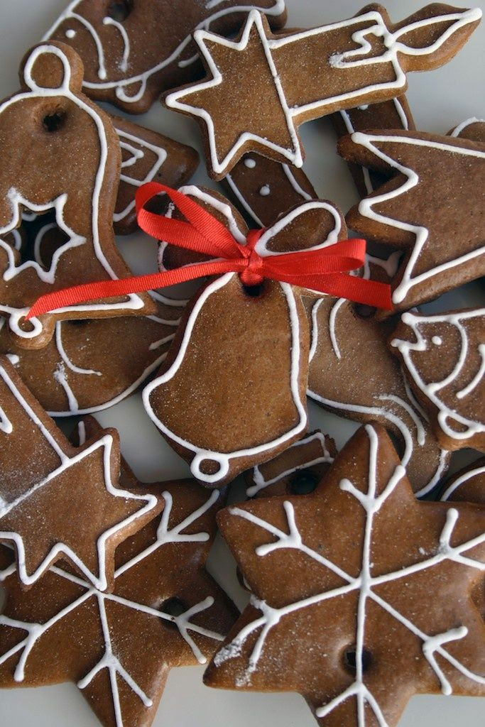 Christmas Cookie Recipe | Christmas Food