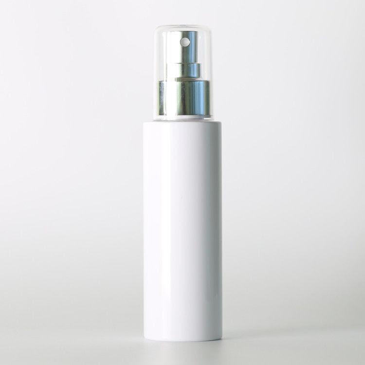 120ml Pet Plastik Sprey şişeleri Doldurulabilir özel Saç Salon