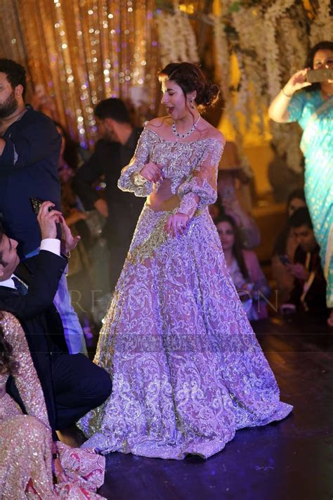 Urwa hocane wedding reception   Inspired bridal and dress