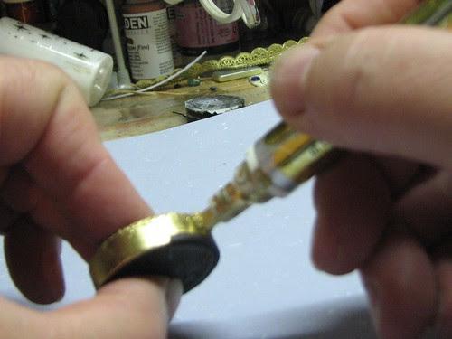 checker bracelet006