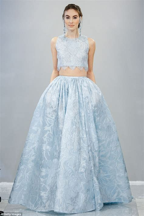Alfred Angelo for Disney unveils its Queen Elsa inspired
