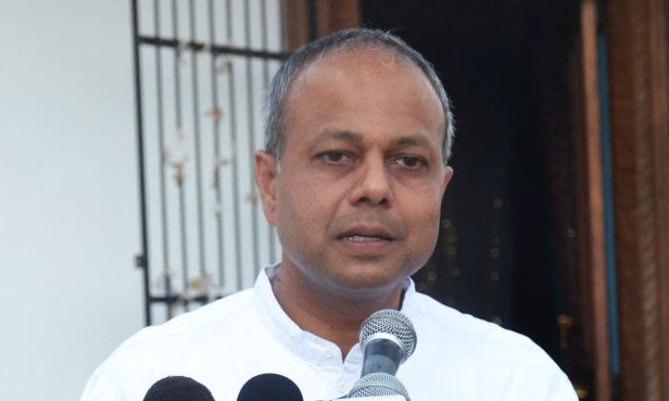 Narcotics under Police custody will be destroyed before the public: Sagala Ratnayake