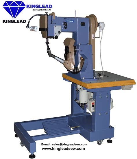 china double thread side seam sewing machine kd