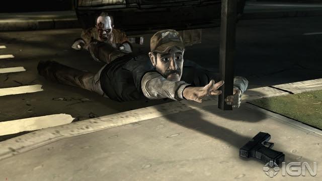 تحميل لعبة The Walking Dead Season Two Episode 4-CODEX بحجم 3.2 جيجا على فايردرايف و متعدد و الخليج