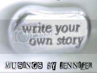 Musings by Jennifer