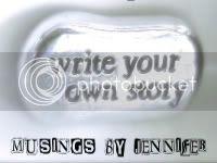 Musings by Jennifer