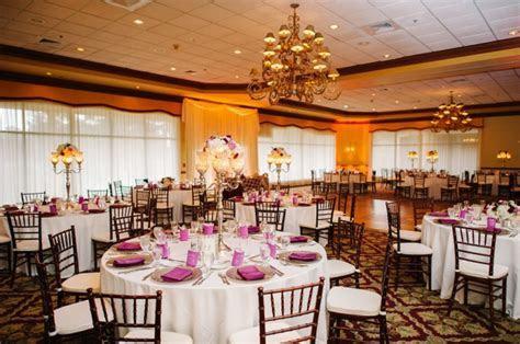 Mission Inn Resort & Club: A Sparkling Plum Wedding   A