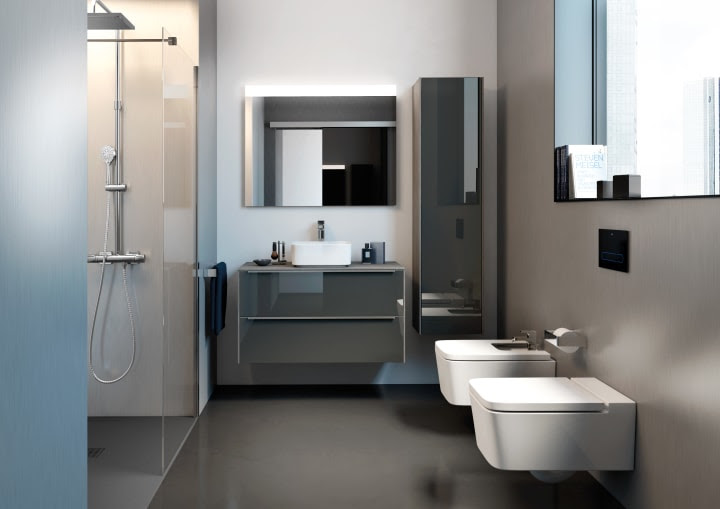 Bathroom Collections Collections Roca