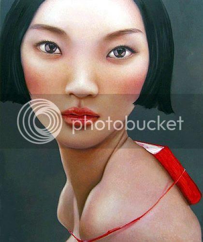 Ling Jian Chine