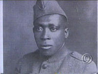 henry Johnson PHOTO