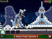 Jogar Crazy christmas Jogos
