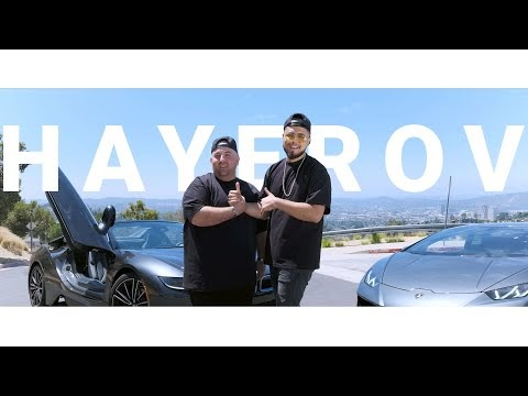 HRAG - HAYEROV ft BIG-E - Official Music Video