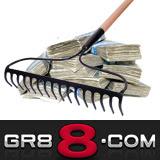 Rakeback is Back at GR88 Poker
