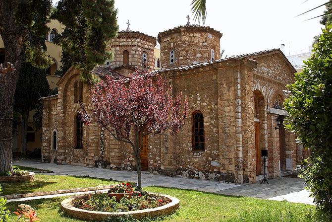 perierga.gr - Μοναστήρια της Ελλάδας χάρμα οφθαλμών!