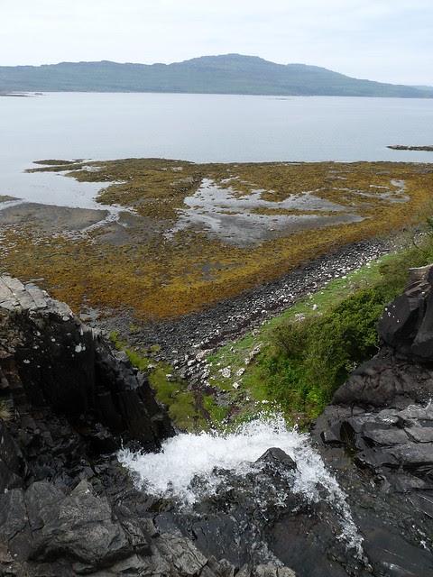 24578 - Eas Fors , Isle of Mull