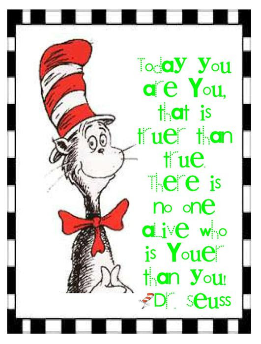 Dr Seuss Quotes Clip Art 2 Image Clip Art Library
