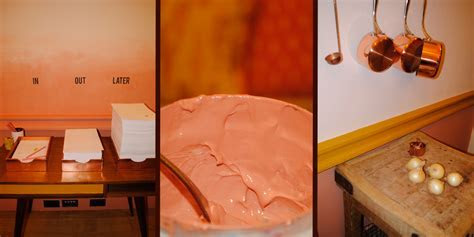 Copper Blush is Dulux Colour of the Year 2015   The