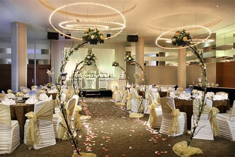 Halal Hotel Wedding Packages Singapore   Unique Wedding Ideas
