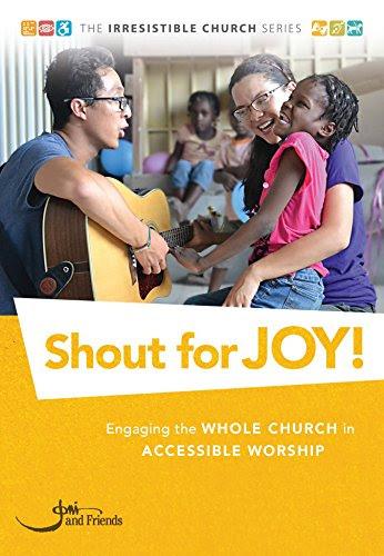 Shout for Joy!