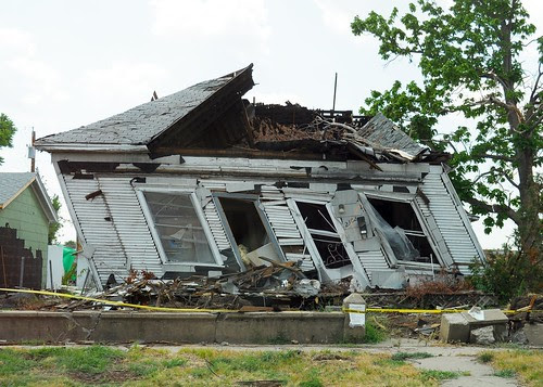 Joplin Tornado 5 by DMangus