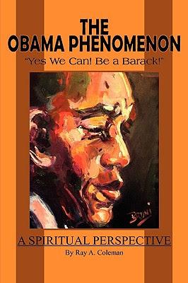 The Barack Obama  Phenomenon