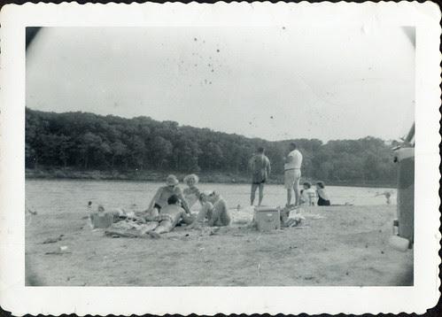 At the beach 862 12