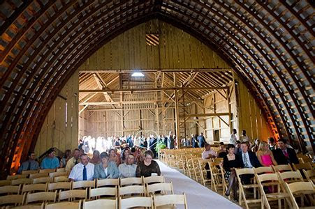 The Barn at Grimmel Farms :: Wedding and Events