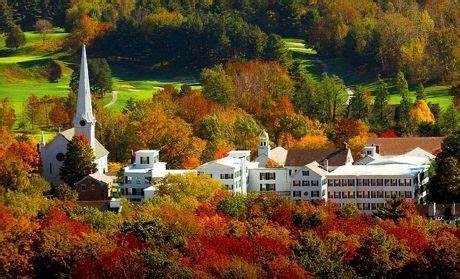 The Inns at Equinox   Manchester Village, Vermont