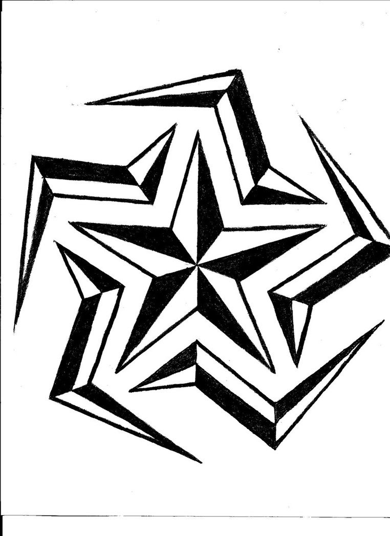 Nautical Compass Drawing At Getdrawingscom Free For Personal Use