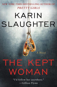 The Kept Woman (Will Trent Series #10)