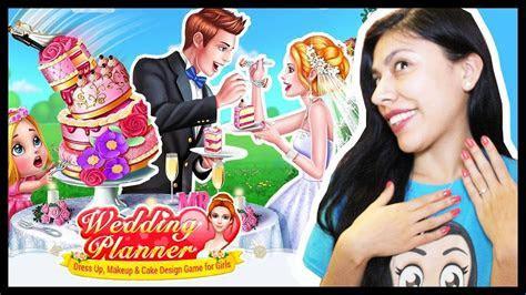 PLANNING MY DREAM WEDDING!   WEDDING PLANNER ?   Dress Up