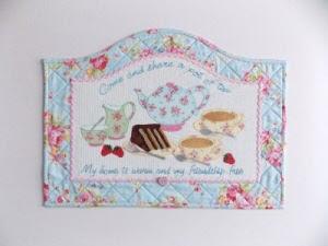 gails tea quilt