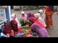 Kehidupan Sosial Kawasan Desa Pidung, Keliling Danau, Kerinci