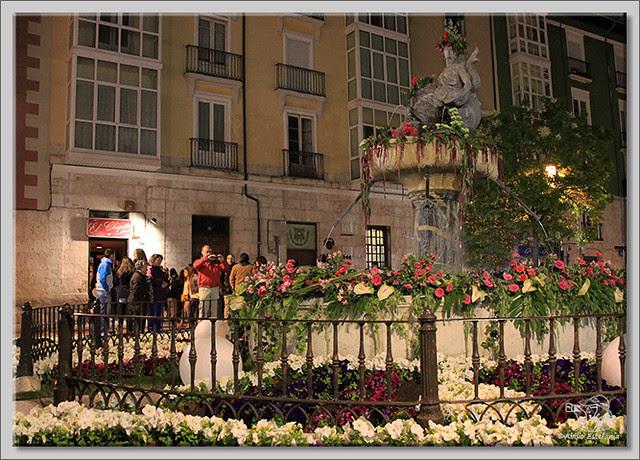 17 Noche Blanca en Burgos 2.013