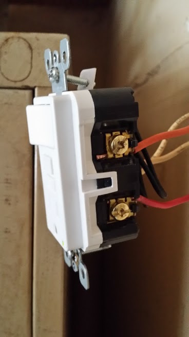 wiring - How do I wire this switch/outlet combo? - Home ...