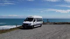 Motorhome, New Zealand