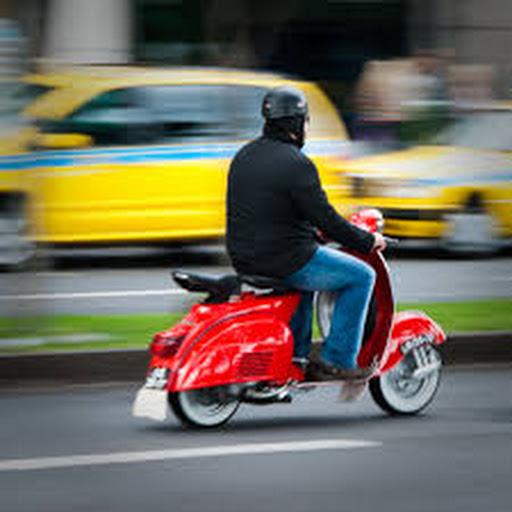Google News - Scooter - Lo último
