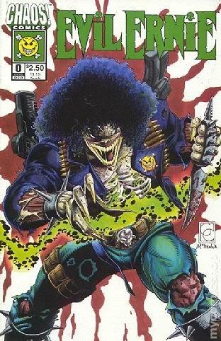 Evil Ernie Comics For Sale