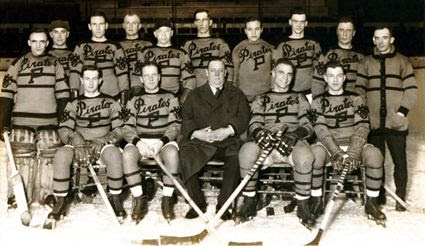 1925-26 Pittsburgh Pirates, 1925-26 Pittsburgh Pirates