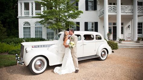How To Choose The Best Wedding Transportation Services