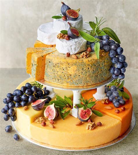 M&s cheese wedding cake   idea in 2017   Bella wedding