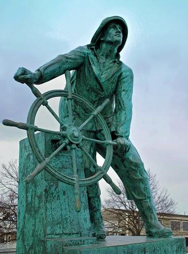 Gloucester Fishermen's Memorial