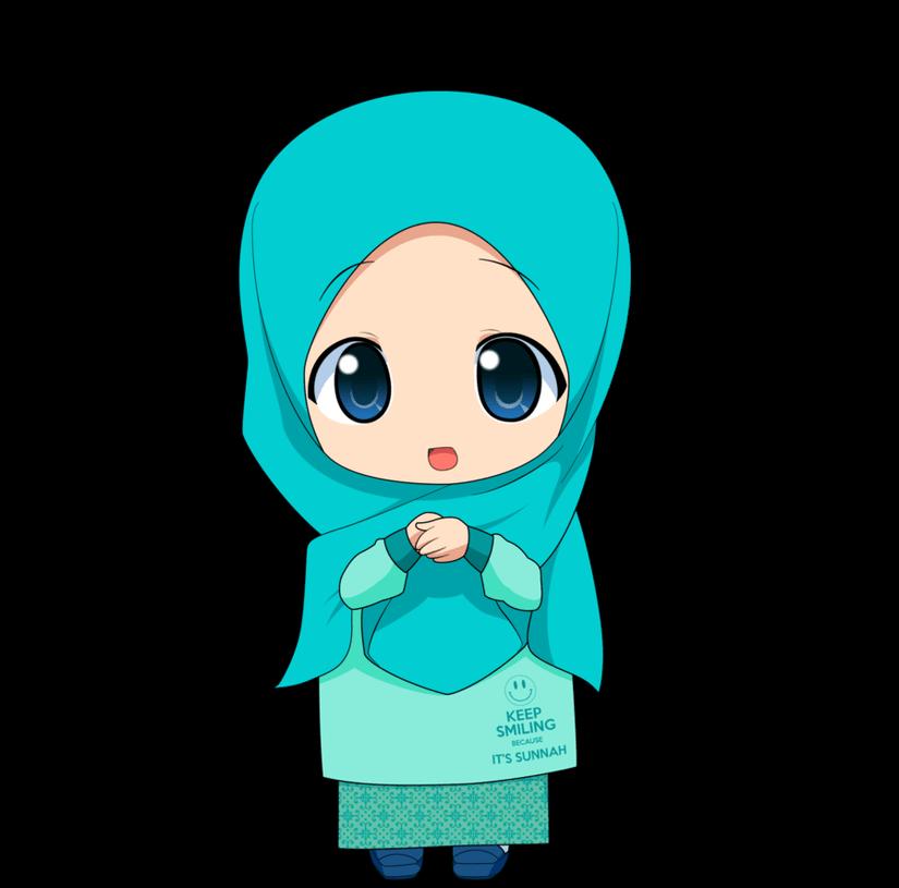 7000 Wallpaper Animasi Muslim HD Paling Keren