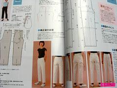 pants fitting workshop